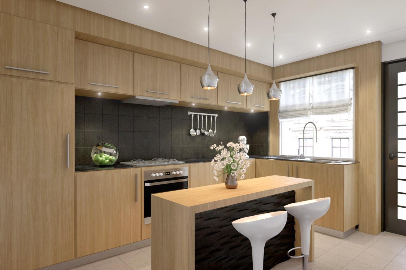 visualisation 3d de cuisine convaincre pour vendre plus de cuisines. Black Bedroom Furniture Sets. Home Design Ideas
