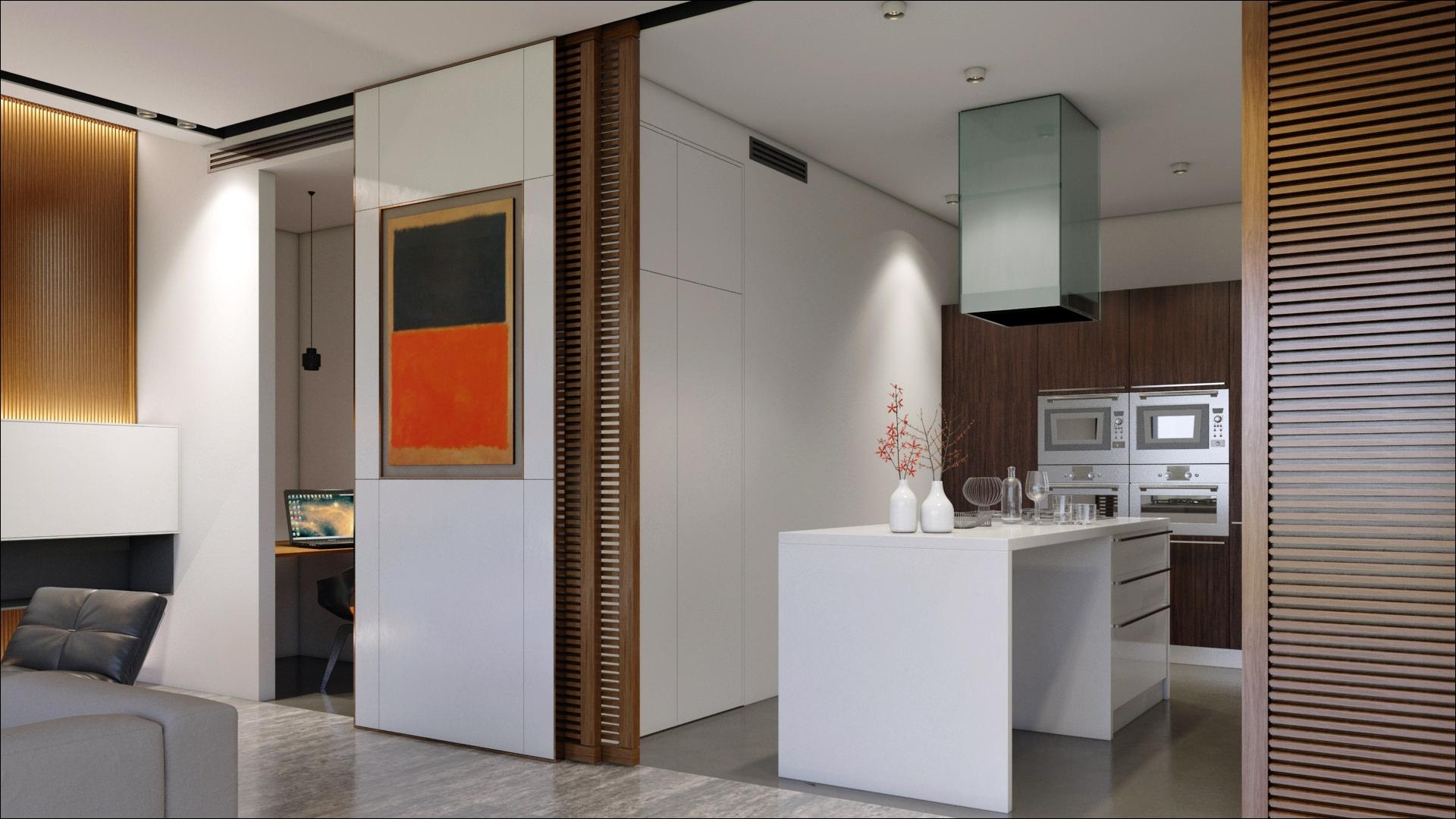 Conception de cuisines : 5 astuces pour convaincre grâce à la 3D