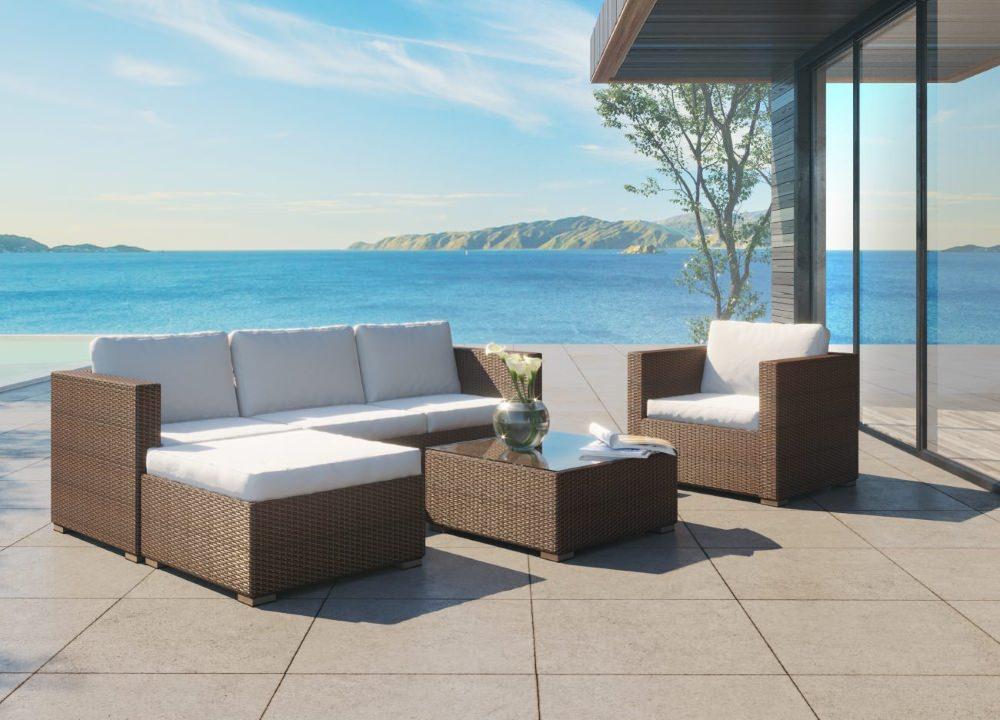 prix d'une visualisation 3D de meuble extérieur