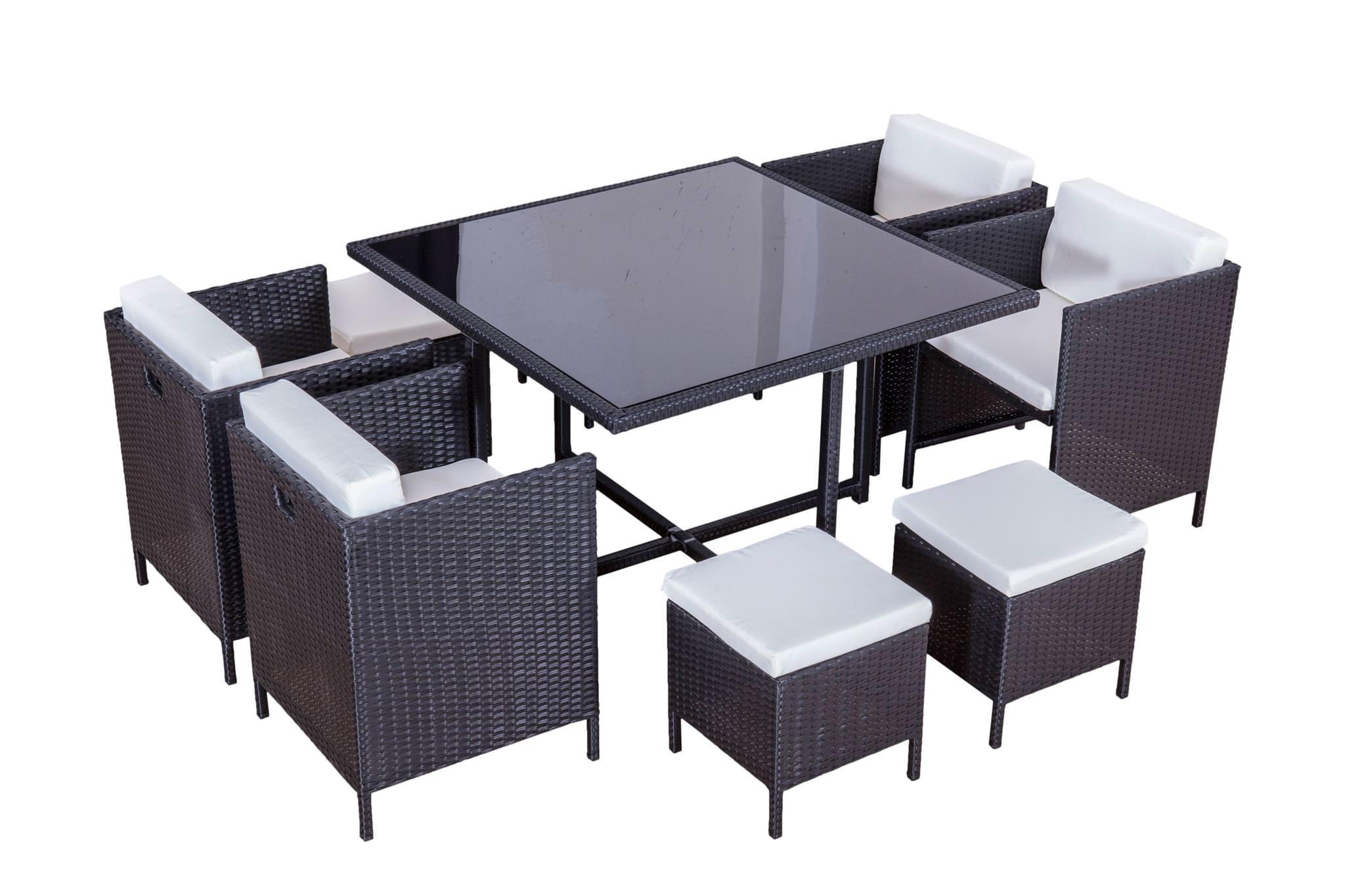 donnée d'entrée pour la réalisation d'un visuel 3D de meuble extérieur