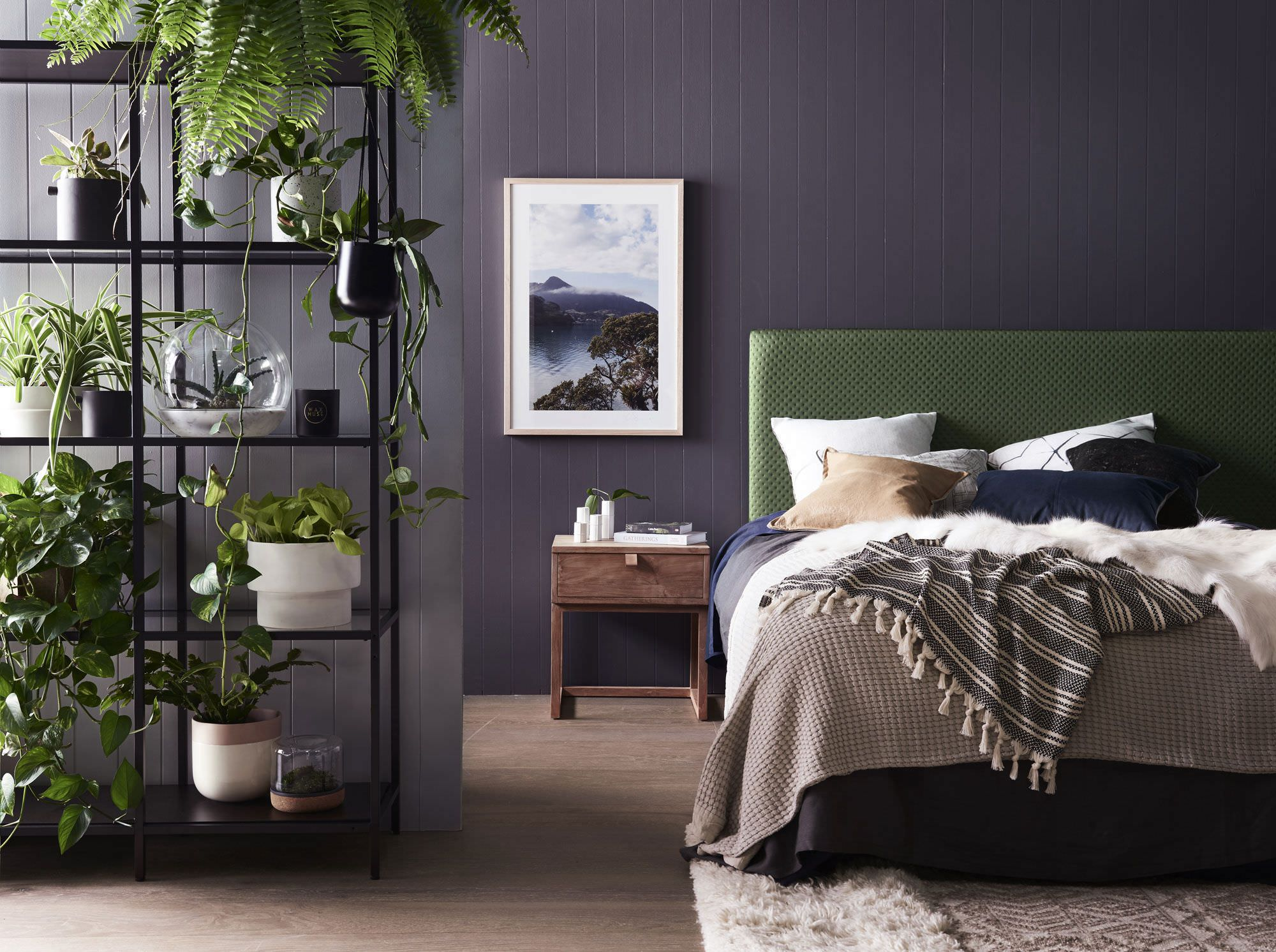 quelles seront les tendances d co 2019 pour sublimer vos meubles. Black Bedroom Furniture Sets. Home Design Ideas
