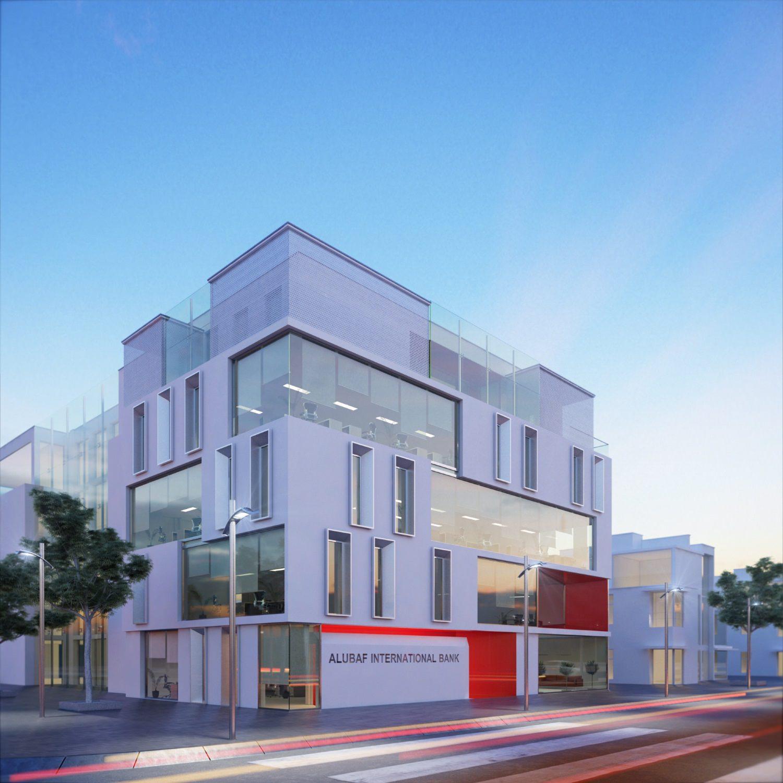 Comment sous-traiter la création de ses perspectives d'architecture ?