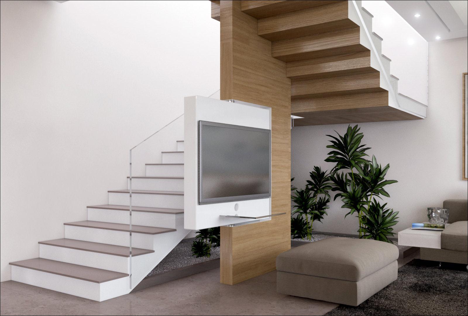 à l'aide d'une campagne d email marketing pour architecte d'intérieur, le designer peut diffuser ses concepts innovants