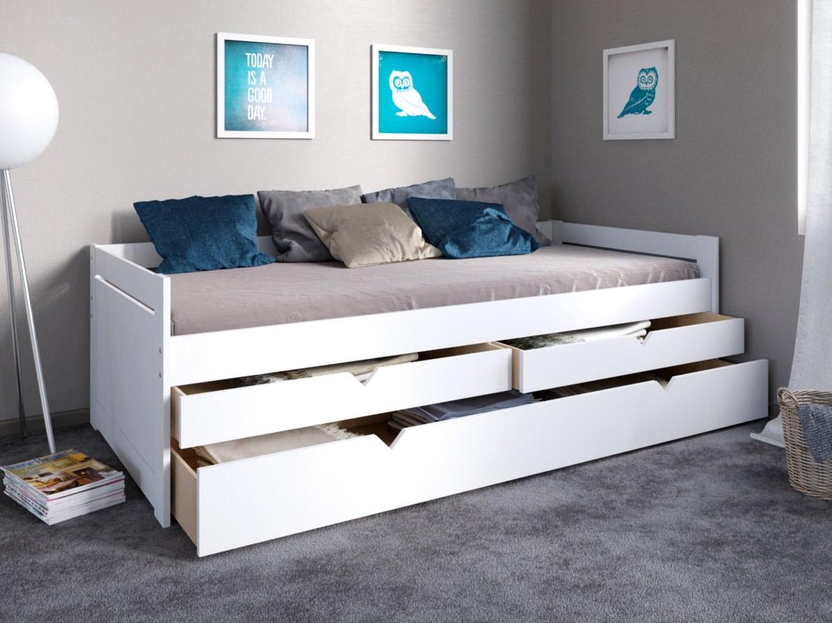 la visualisation 3D offre la possibilité de présenter les fonctions d'un meuble
