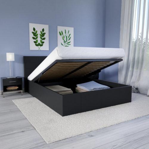 création d'un visuel 3D pour un fabricant et revendeur de meuble français