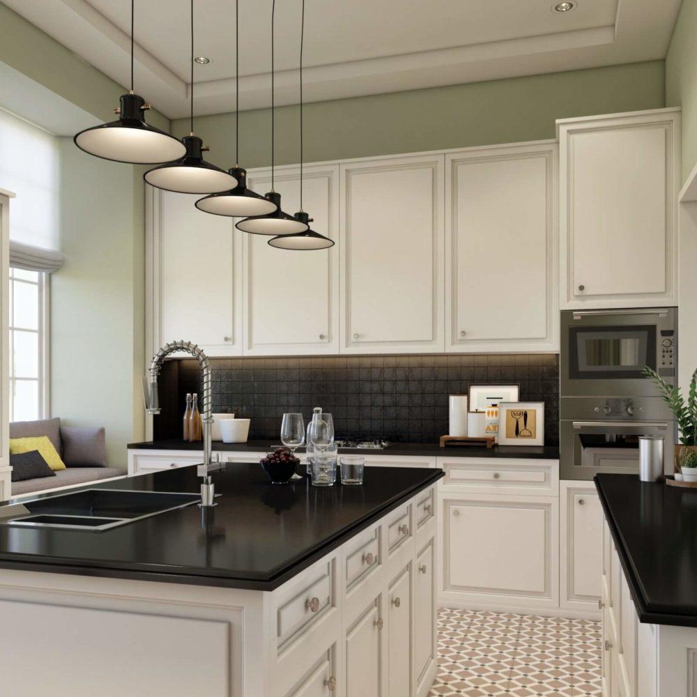 service de création de visuel 3D d'architecture pour architecte et designer d'intérieur