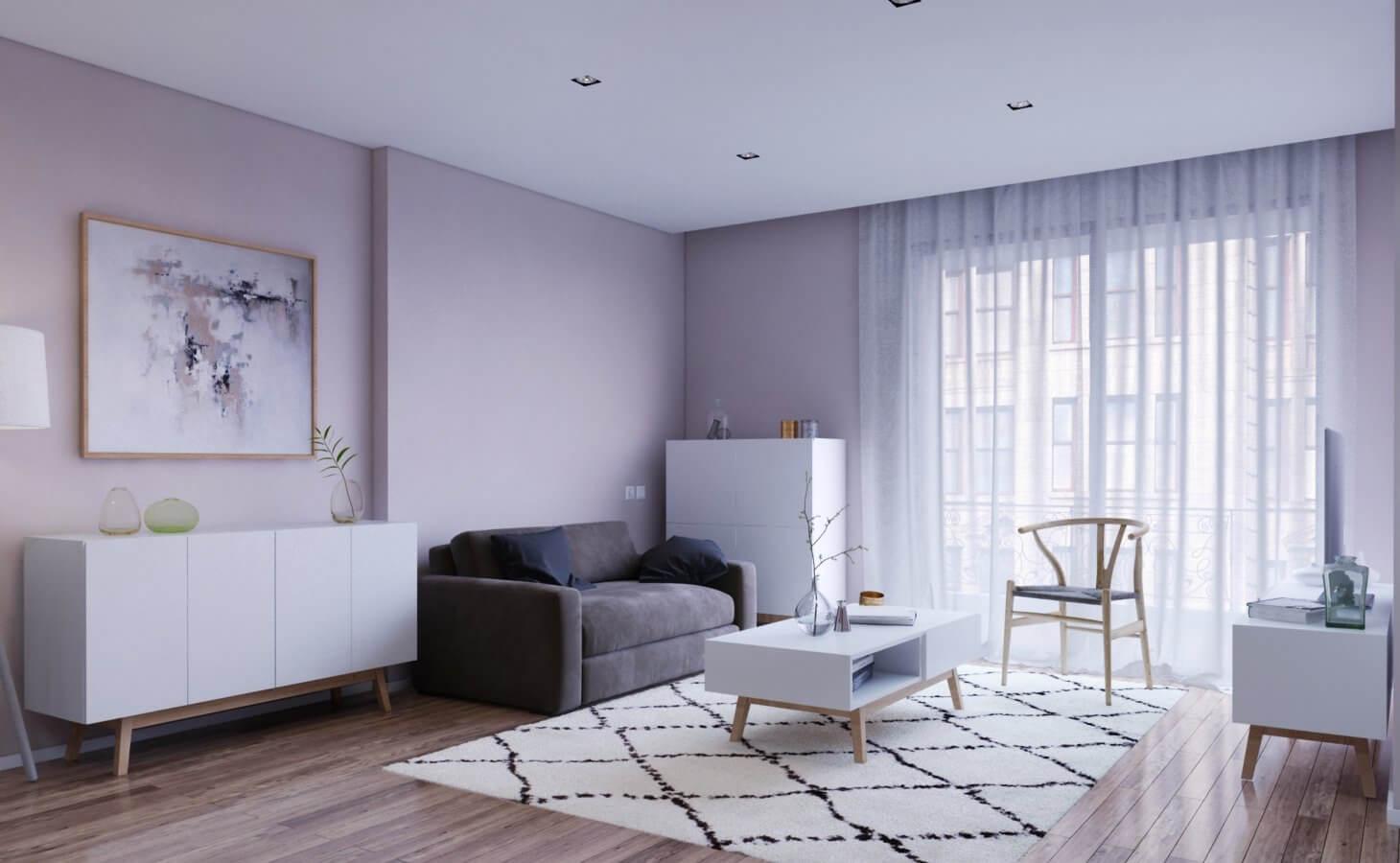 5 types de mises en scène pour un catalogue de meubles