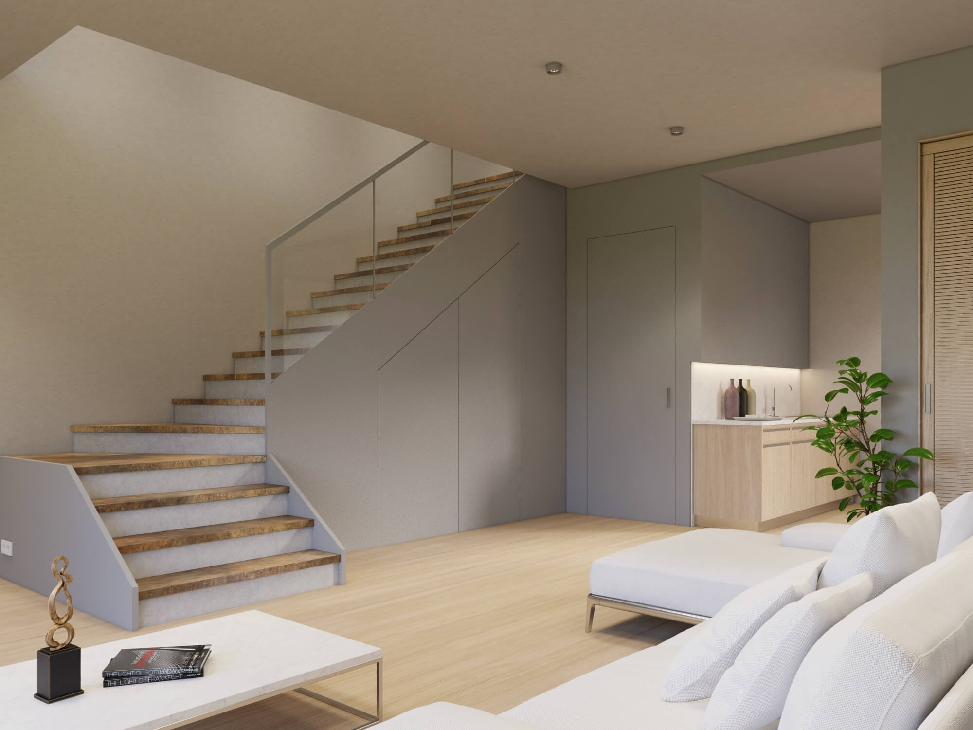 L'image d'architecture 3D sublime vos projets immobiliers