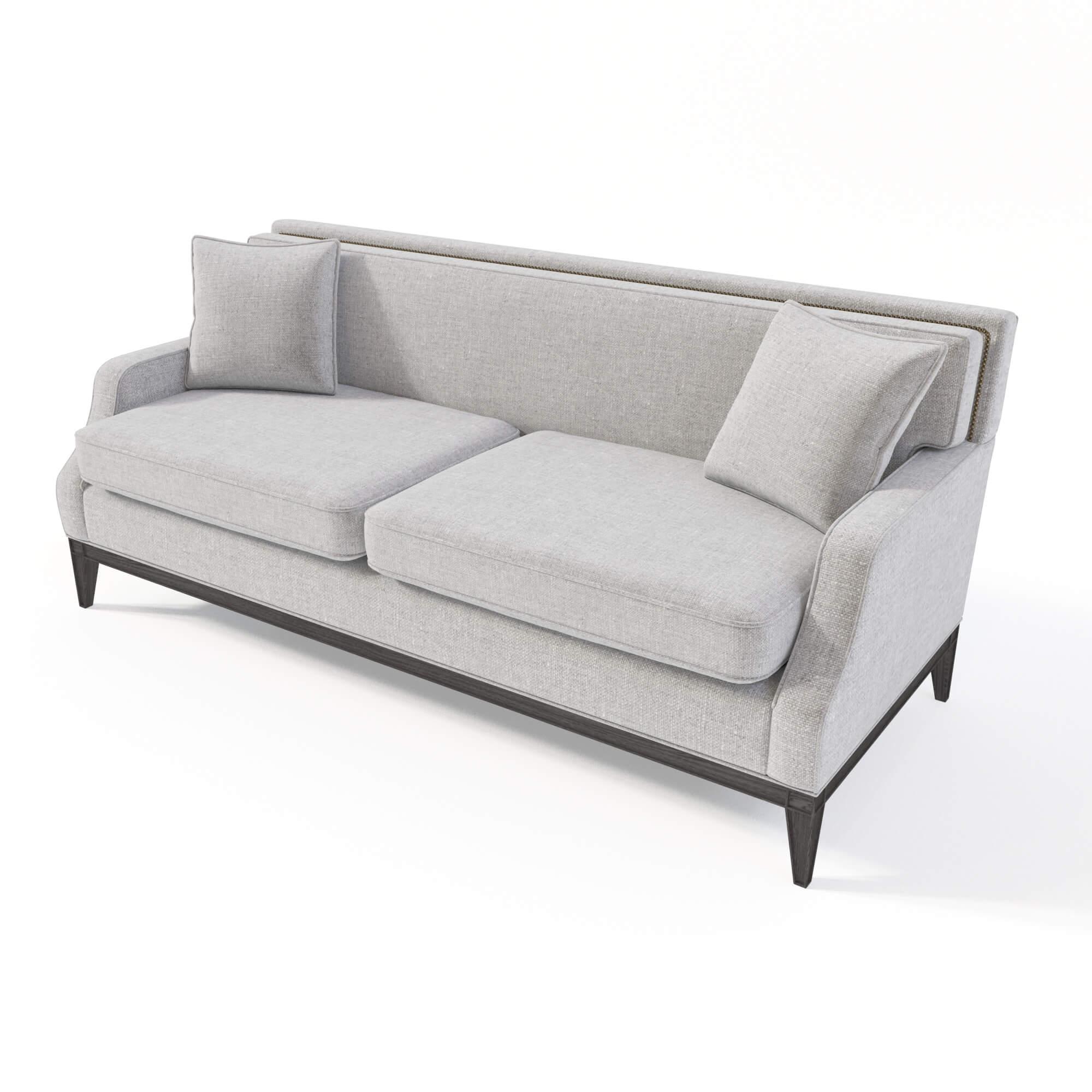 le prix de la modélisation 3D d'un meuble dépend de sa complexité