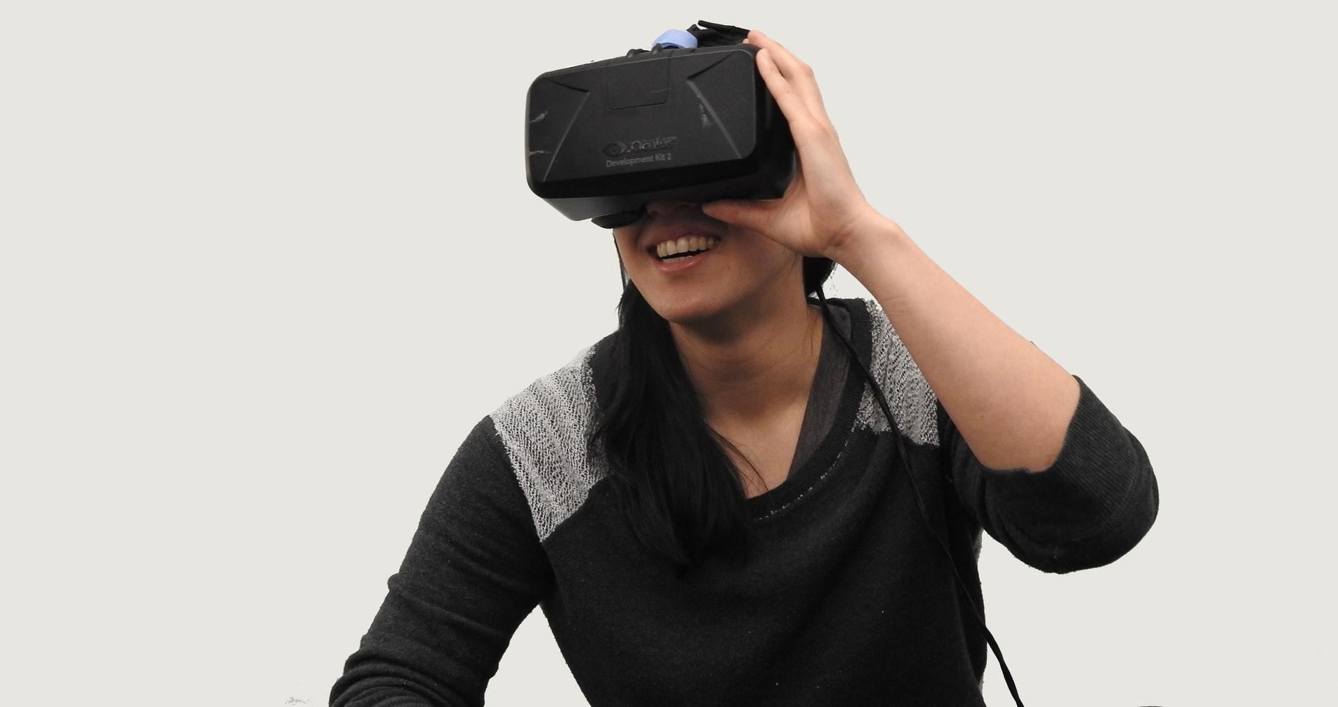 la visite virtuelle 360 pour l'immobilier - Photo by Hammer & Tusk on Unsplash