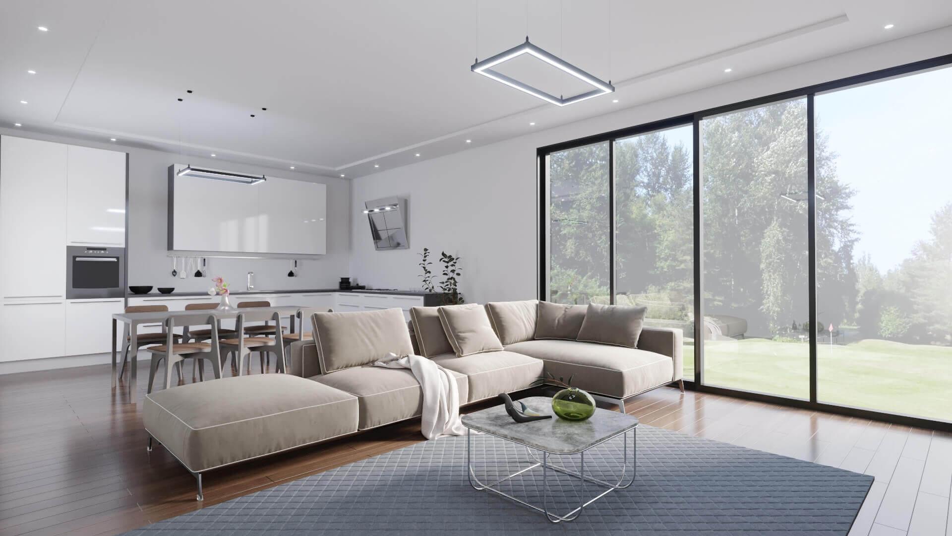 vendre du mobilier sur internet : prise de vue 3D de meuble